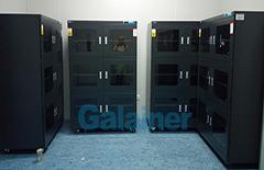 电子防潮箱行业应用